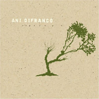 Ani DiFranco - Reprieve (cd review)
