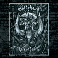 Motörhead - Kiss of Death (cd review)
