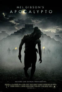 Apocalypto (movie review)