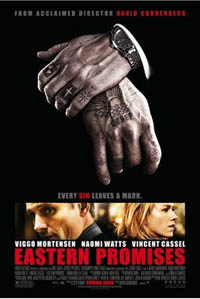 Eastern Promises (movie review)