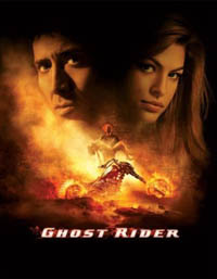 Ghost Rider (movie review)