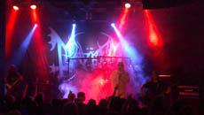 Mayhem - The Rock  - Copenhagen - 2007-08-21 - Live  (concert review)