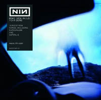 Nine Inch Nails - Year Zero (cd review)