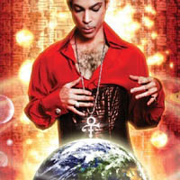 Prince - Planet Earth (cd/vinyl review)