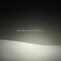 Nine Inch Nails - Ghosts I-IV (cd/vinyl review)