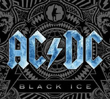 AC/DC - Black Ice (cd review)