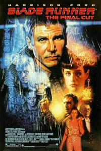 Blade Runner - The Final Cut (movie review)