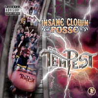 Insane Clown Posse - The Tempest (cd review)