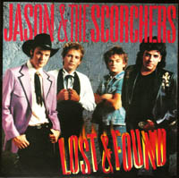 Jason & The Scorchers - Lost & Found (cd review)
