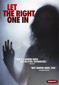 Låt den rätte komma in (Let The Right One In) (movie review)