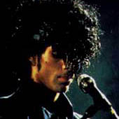 Prince - 50th birthday - today 07 June 2008 (music comment)