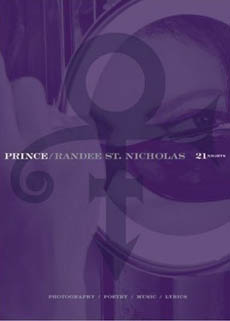 Prince - 21 Nights (book) (book review)