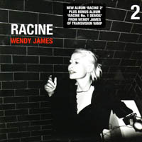 Racine - 2 (cd review)