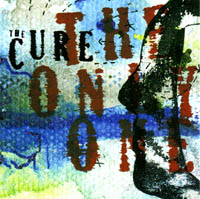 The Cure - The Only One (mix 13) (cd review)