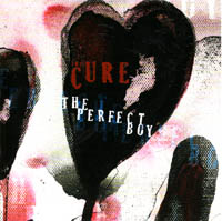 The Cure - The Perfect Boy (mix 13) (cd review)