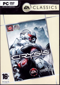 Crysis (pc game review)