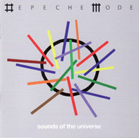 Depeche Mode - Sounds Of The Universe (cd review)