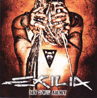 Exilia - My Own Army (cd review)