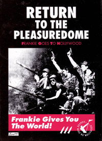 Frankie Goes To Hollywood - Return To The Pleasuredome (Boxset) (cd review)