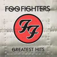 Foo Fighters - Greatest Hits (cd review)