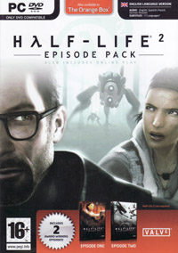 Half-Life 2 - Episode 2 (pc game review)
