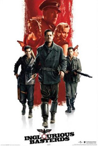 Inglourious Basterds (movie review)