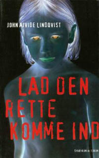 Låt den rätte komma in (Let The Right One In) (book review)