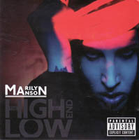 Marilyn Manson - The High End Of Low  (cd review)