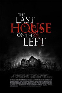 The Last House On The Left (2009) (movie review)