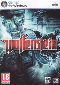 Wolfenstein (2009) (pc game review)