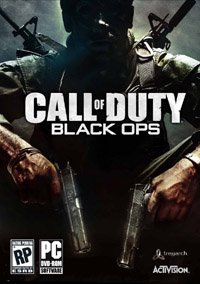 Call of Duty: Black Ops (pc game review)