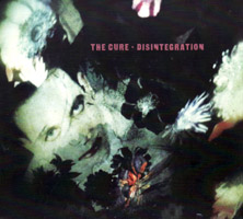 The Cure - Disintegration [deluxe edition] (cd review)