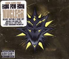 Insane Clown Posse - Bang! Pow! Boom! [nuclear edition] (cd review)