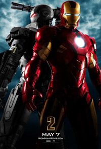 Iron Man 2 (movie review)