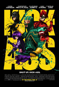 Kick-Ass (movie review)