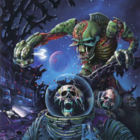 Iron Maiden - The Final Frontier (cd review)