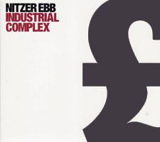 Nitzer Ebb - Industrial Complex (cd review)