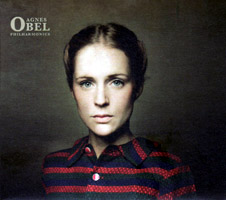 Agnes Obel - Philharmonics (cd review)