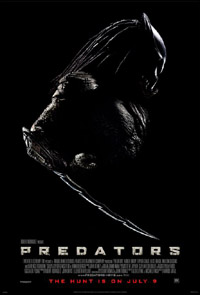 Predators (movie review)