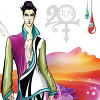 Prince - 20TEN (cd/vinyl review)