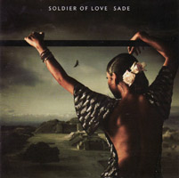 Sade - Soldier Of Love (cd review)