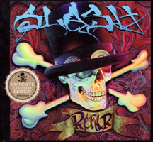 Slash - R&FN'R (limited edition) (cd review)