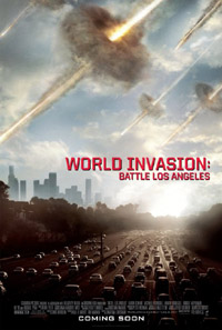 World Invasion: Battle Los Angeles (movie review)