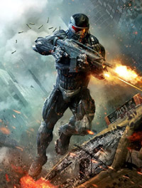 Crysis 2 (pc game review)