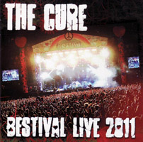 The Cure - Bestival Live 2011 (cd/vinyl review)
