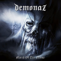Demonaz - March Of The Norse (cd review)