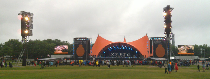 Roskilde Festival 2011 is over and here's a few afterthoughts (concert review)