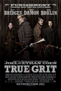 True Grit (2010) (movie review)