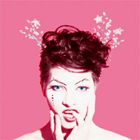 Amanda Palmer & The Grand Theft Orchestra - Theatre Is Evil (cd review)