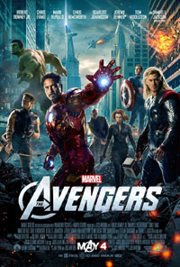 Avengers (movie review)